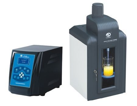20Khz Laboratory Water Treatment Ultrasonics Sonochemistry Equipment
